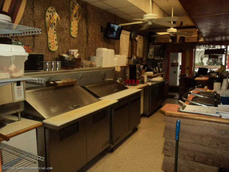 DOWNTOWN RESTAURANT FOR SALE - 2036 14th Ave., Unit 100