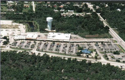 1,300 SF in RIVERWALK SHOPPING CENTER FOR LEASE - 13403-13539 US Hwy 1