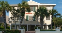 2,152 SF BEACHSIDE OFFICE SPACE FOR LEASE - 3545 Ocean Drive