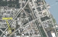 1.22 to 2.8 ACRES ON CR 512 FOR SALE - 200 & 203 SEBASTIAN BLVD.