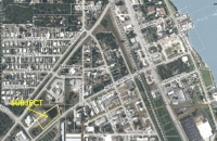 1.58 AC. RETAIL SITE ON CR 512 FOR SALE - 200 SEBASTIAN BLVD.