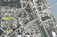 1.22 AC. RETAIL SITE ON CR 512 FOR SALE - 203 SEBASTIAN BLVD.