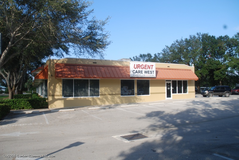 1,325 SF MEDICAL OFFICE - URGENT CARE FACILITY - 2050 40th Ave.