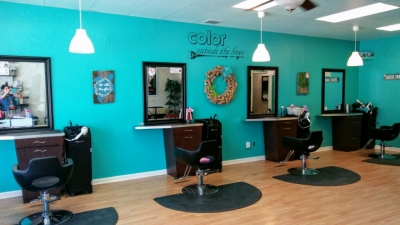 BEAUTY SALON FOR SALE - 951 17th Street