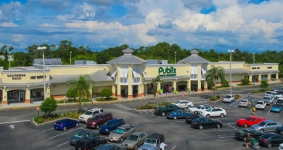 1,200 SF IN PUBLIX PLAZA FOR LEASE - 9613 US Highway 1