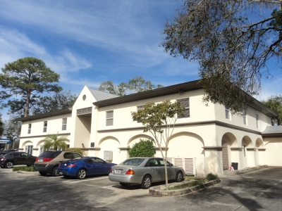 PROFESSIONAL OFFICE FOR LEASE - 3975 20th Street