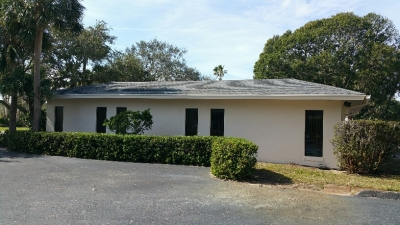 OFFICE BUILDING FOR SALE - 736 22nd Place