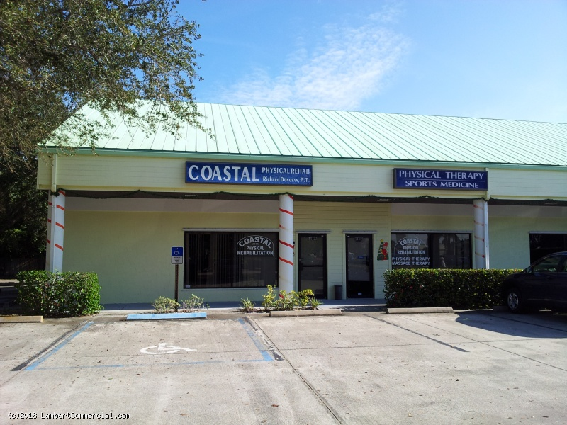 1,790 SF U.S.1 MEDICAL or OFFICE FOR SALE - 13850 & 13852 US Highway 1