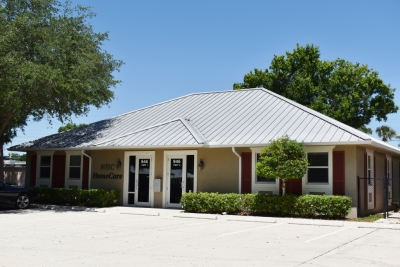 1,350 SF Office Space For Lease - 946 16th Place Unit 2