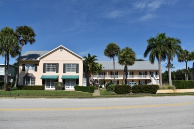 BEACHSIDE OFFICE BUILDING FOR SALE - 3111 Cardinal Dr.
