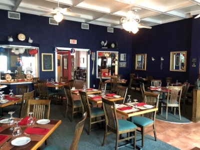 RESTAURANT BUSINESS FOR SALE - 1309 19th Place