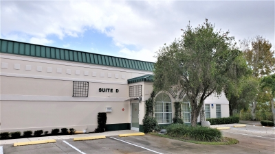 Indian River Medical Suite For Lease - 1255 37th Street Unit D