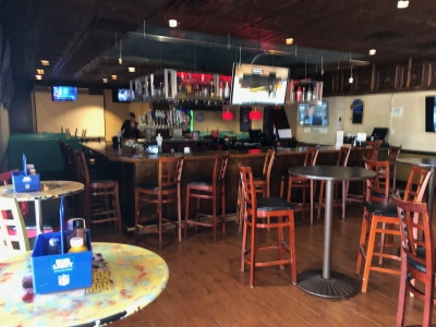BAR/RESTAURANT SPACE FOR LEASE - 8797 20th Street