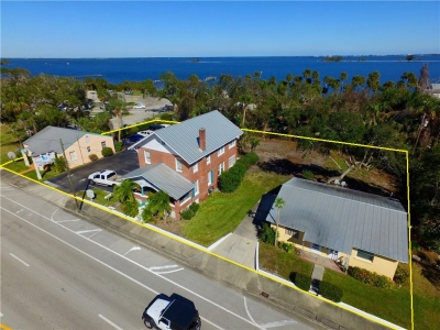US HWY 1 INVESTMENT PROPERTY - 1206, 1208 & 1210 US Hwy 1