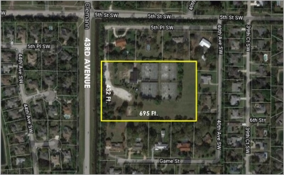 PRIME RESIDENTIAL DEVELOPMENT SITE - 4291 5th Place SW
