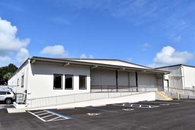 INDUSTRIAL BUILDING FOR LEASE - 2800 US Hwy 1