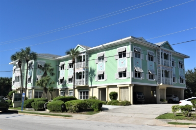 BEACHSIDE OFFICES FOR LEASE - 2801 Ocean Drive