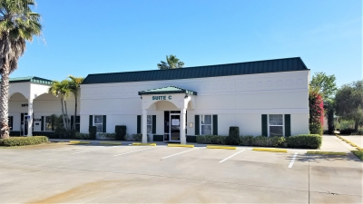 Indian River Medical Suite For Sale - 1255 37th Street Unit C