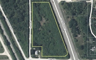 4.29 ACRES DEVELOPMENT SITE ON US HWY 1 - 7355 US Hwy 1