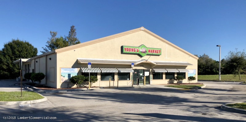 5,950 SF BUILDING ON S. US HWY 1 - 2106 S. US Highway 1