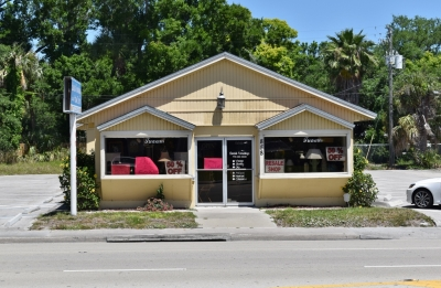 2,824 SF BUILDING ON US HWY 1 - 858 21st Street