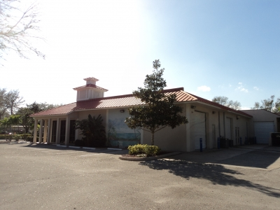 AIRPORT II LEASEHOLD INVESTMENT - 3400 - 3408 Aviation Blvd.