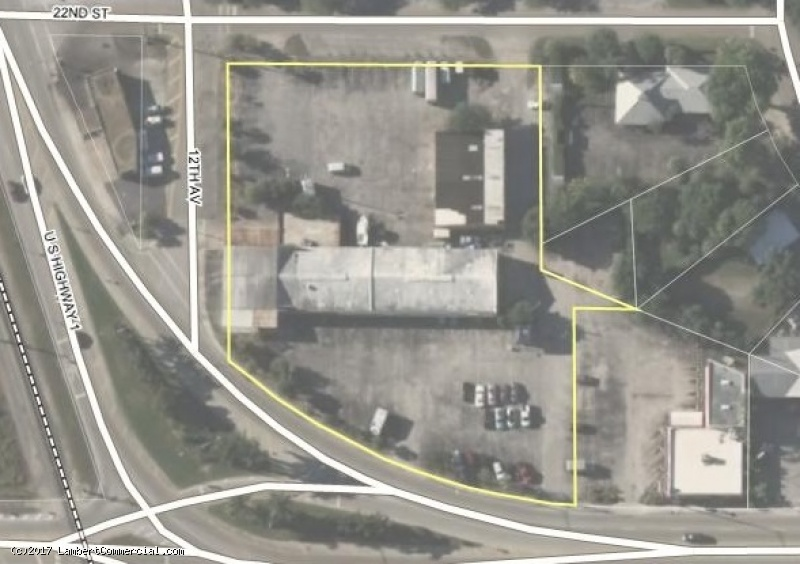PRIME RE-DEVELOPMENT OPPORTUNITY - 1146 US Hwy 1