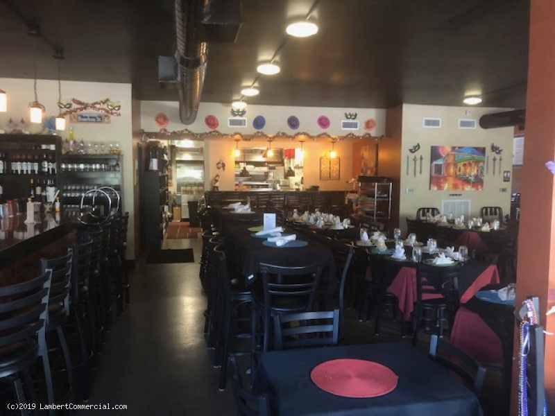 RESTAURANT BUSINESS FOR SALE - 89 Royal Palm Pointe