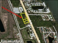 .46 - 1.84 ACRES PRIME US HWY 1 LOCATION FOR SALE - US 1