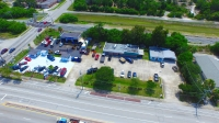 PRIME U.S. HWY. 1 CORNER FOR SALE - 701, 705, 709, 717 U.S. Highway 1