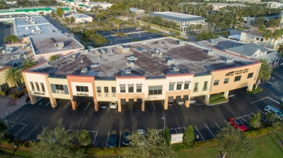 PRIME RETAIL/OFFICE INVESTMENT - 2101 Indian River Blvd.