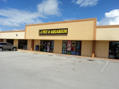 1,000 - 2,000 SF RETAIL SPACE ON US1 FOR LEASE - 600 6th Ave