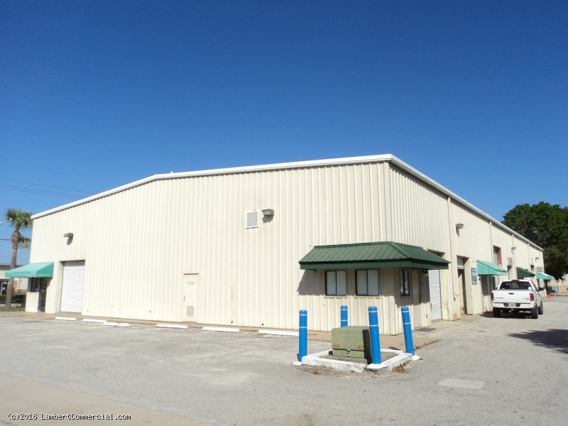 2,000 SF - 4,000 SF WAREHOUSE FOR LEASE - 3101 Aviation Blvd.,