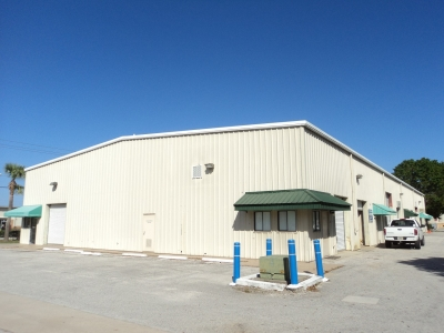 2,000 SF - 6,000 SF WAREHOUSE FOR LEASE - 3101 Aviation Blvd.,