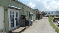 WATERFRONT - RETAIL CENTER INVESTMENT - FOR SALE - 40 Royal Palm Pointe