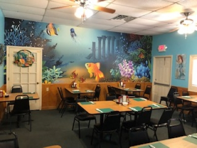 RESTAURANT BUSINESS FOR SALE - 2555 27th Ave