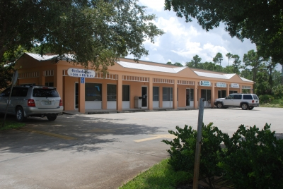 1,200 SF RETAIL/OFFICE on SEBASTIAN BLVD - 457 Sebastian Blvd