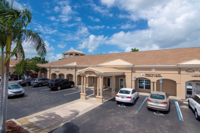 MEDICAL SUITE FOR LEASE! - 959 37th Place