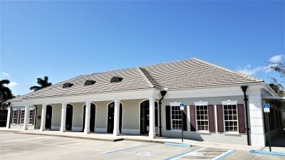 1,385 SF MEDICAL SPACE FOR RENT - 920 37th Place Unit # 103