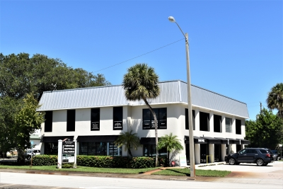 1,466 SF BEACHSIDE OFFICES - 505 Beachland Blvd