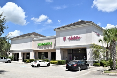 3,984 SF RETAIL SPACE FOR LEASE! - 6350 20th Street