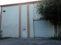 2,010 SF LIGHT INDUSTRIAL CONDOMINIUM FOR SALE - 1605 91st Court