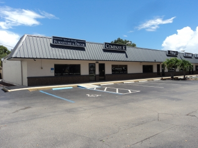 1,500 SF - 3,000 SF RETAIL SPACE FOR LEASE - 1238 16th Street, Unit 1244