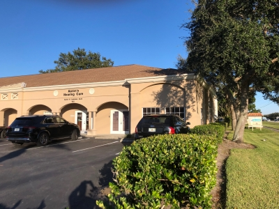 1,159 SF Medical Condo For Lease - 923 37th Place