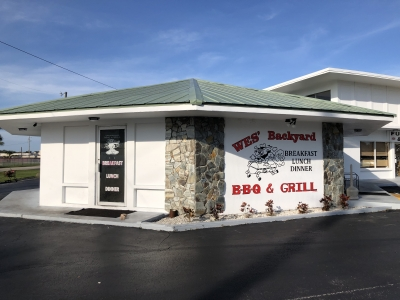BBQ RESTAURANT BUSINESS FOR SALE - 1430 16th Street