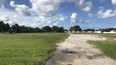 5 ACRE LAND FOR LEASE - 7100 20th St.