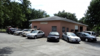 2.61 ACRES W/AUTO REPAIR SHOP + 2 HOUSES FOR SALE - 4405 - 4485 33rd Ave