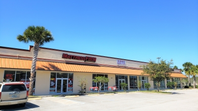RETAIL SPACE FOR LEASE! - 6480 20th Street