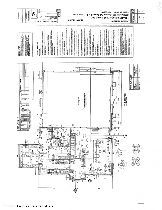 2,000 SF PREMIUM 27th AVE RETAIL SPACE FOR LEASE - 27th Ave & Oslo Rd