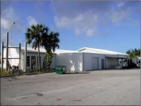 8,230 SF WAREHOUSE/OFFICE FOR SALE - 1090 Old Dixie Hwy.